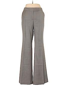 Elie Tahari for Nordstrom Wool Pants Size 8