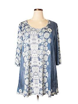 Lily by Firmiana Casual Dress Size 3X (Plus)
