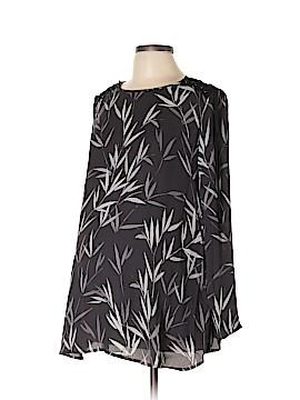 Noir Maternity Long Sleeve Blouse Size L (Maternity)