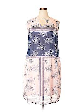 Avenue Casual Dress Size 26 (Plus)