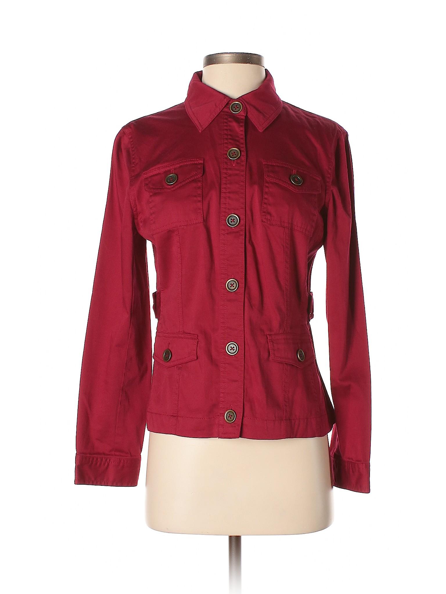 Boutique Jacket New Jones York leisure x7F7qwSr