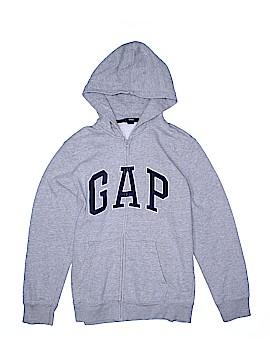 Gap Kids Zip Up Hoodie Size 13