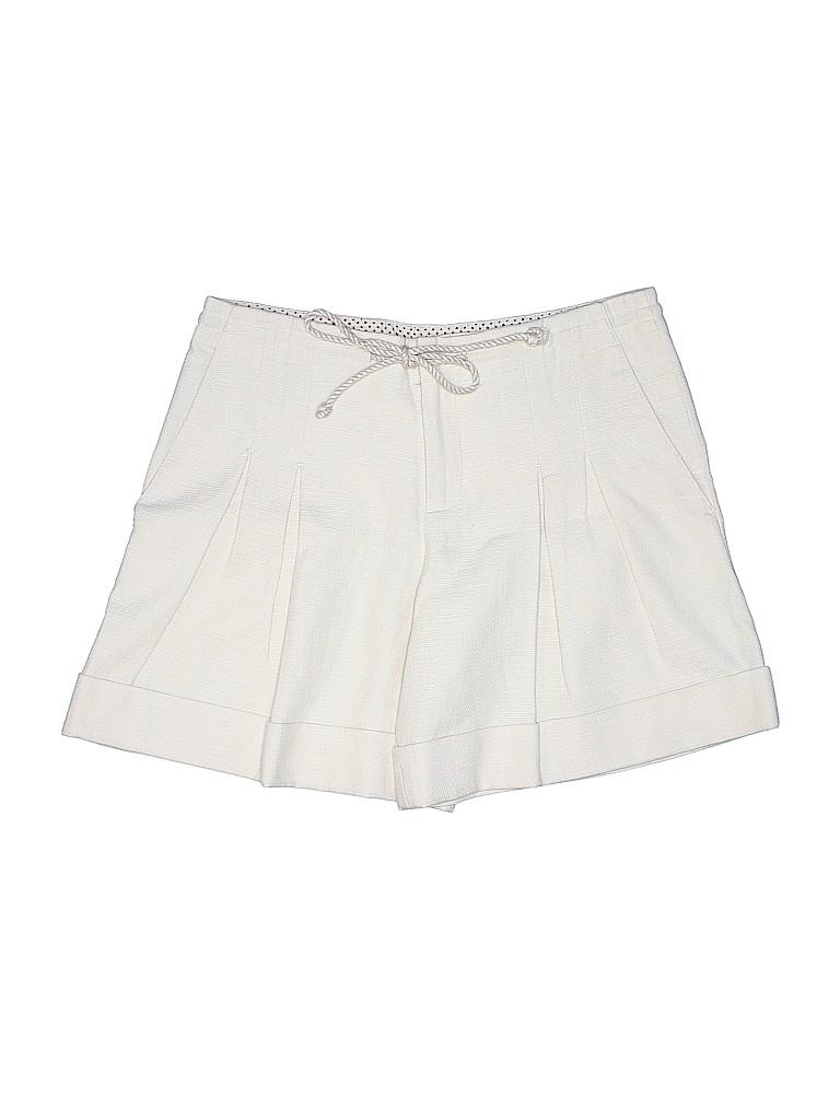 Rebecca Taylor Women Dressy Shorts Size 4