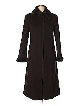 Perry Ellis Portfolio Coat Size 8