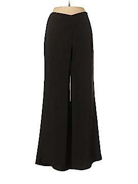 Ralph Lauren Black Label Silk Pants Size 4