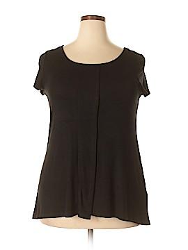 Cable & Gauge Short Sleeve T-Shirt Size XL