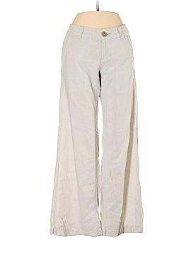 Pilcro and The Letterpress Linen Pants Size 2 (Petite)
