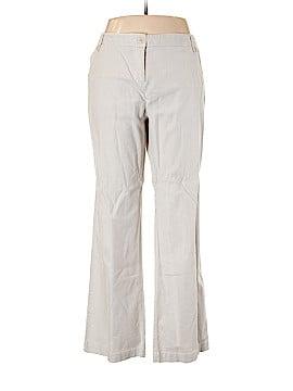 Boden Khakis Size 16L