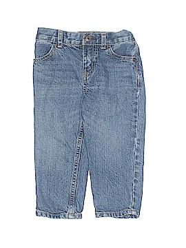 OshKosh B'gosh Jeans Size 18