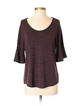 A.n.a. A New Approach 3/4 Sleeve T-Shirt Size XS