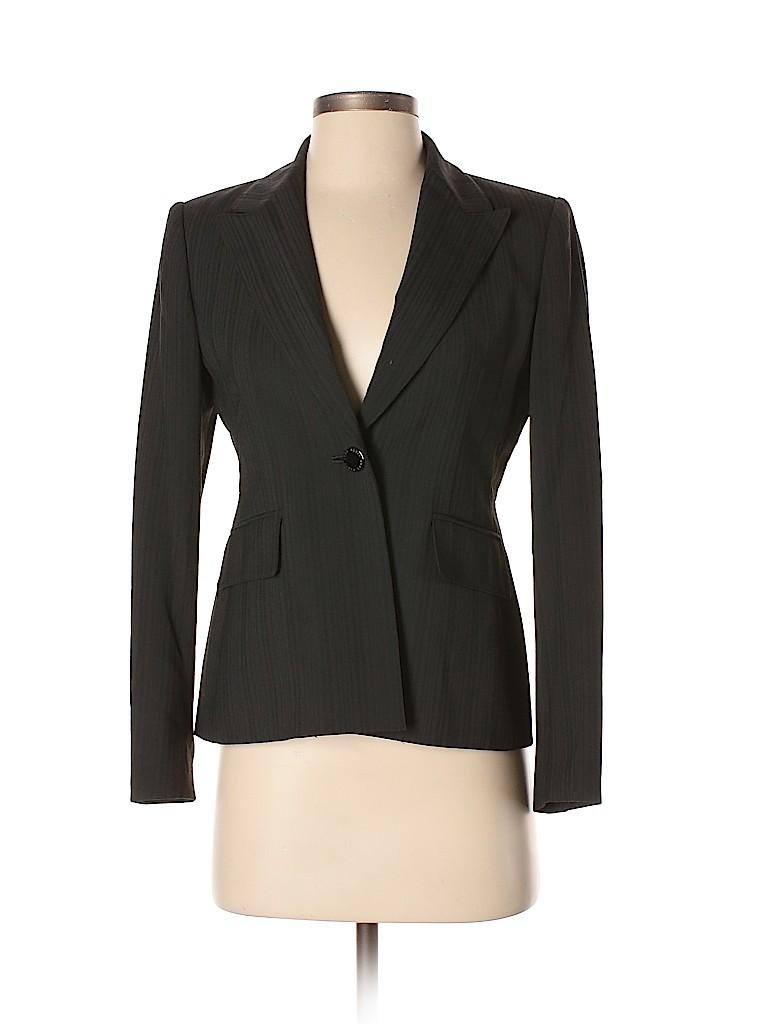 Anne Klein Women Blazer Size 0 (Petite)