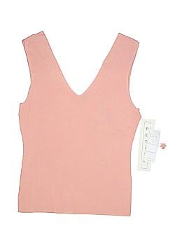Finity Sleeveless Top Size XL (Petite)