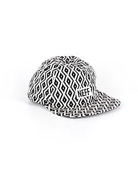 Neff Baseball Cap One Size