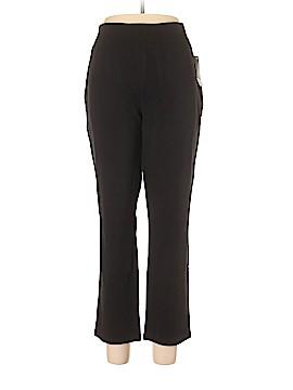 Kim Rogers Casual Pants Size L