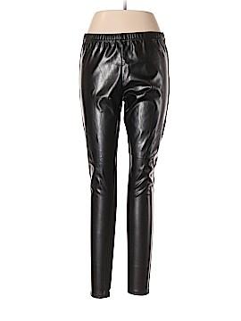Amiee Lynn Faux Leather Pants Size L