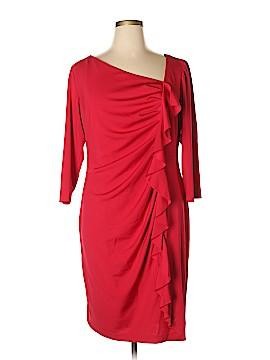 ELOQUII Cocktail Dress Size 14 PlusW (Plus)