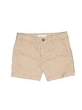 Forever 21 Khaki Shorts Size 11 - 12