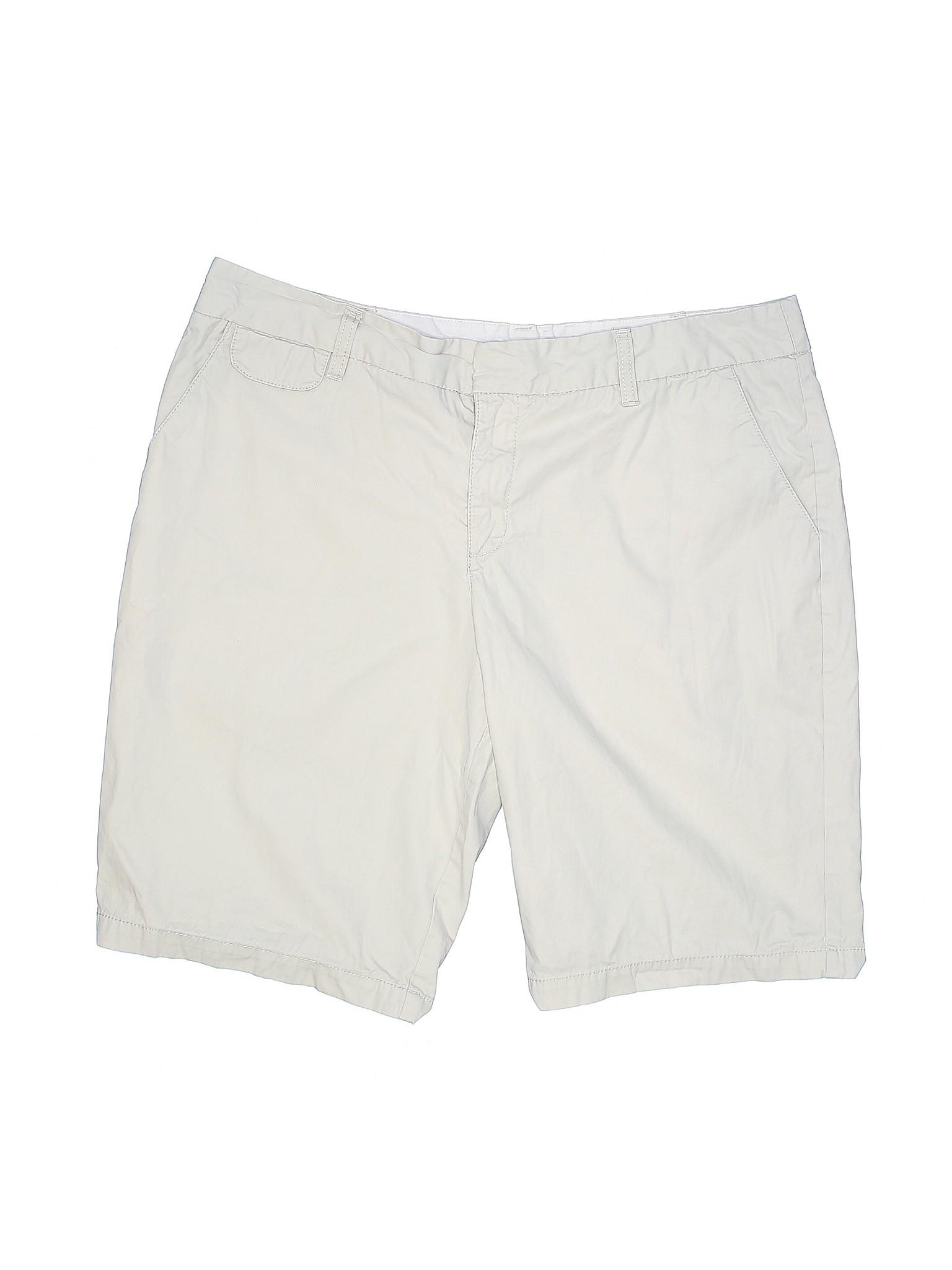Shorts Boutique Merona Merona Boutique Khaki OqYRZxw