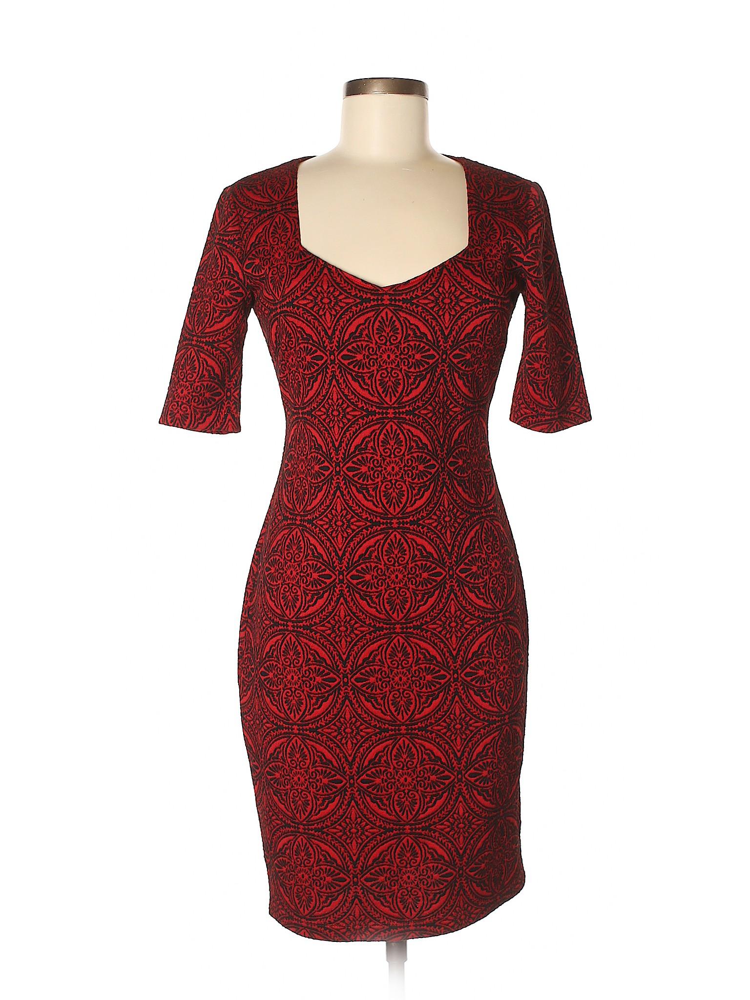 Selling Bisou Bisou Bisou Casual Selling Casual Bisou Dress Dress Selling p5YFBq