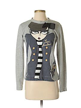 Love Moschino Sweatshirt Size 8