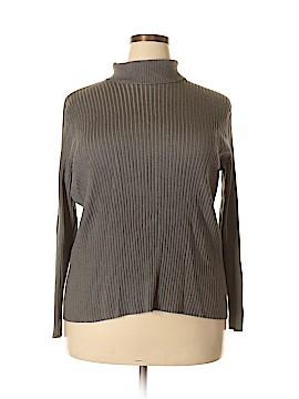 Lane Bryant Pullover Sweater Size 26/28 Plus (7) (Plus)