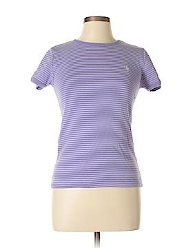 Ralph Lauren Blue Label Short Sleeve T-Shirt Size L