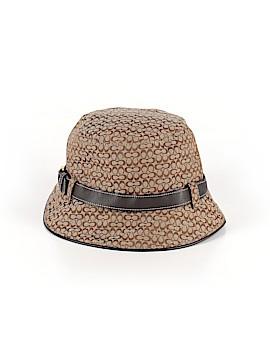 Coach Sun Hat Size M