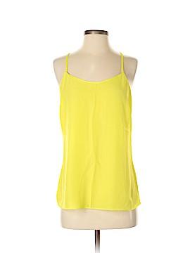 J. Crew Factory Store Sleeveless Blouse Size 4