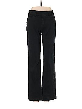 JM Collection Khakis Size 4 (Petite)