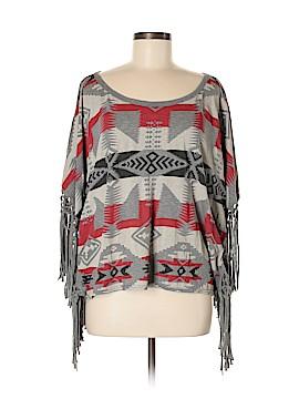 Denim & Supply Ralph Lauren 3/4 Sleeve Top Size M