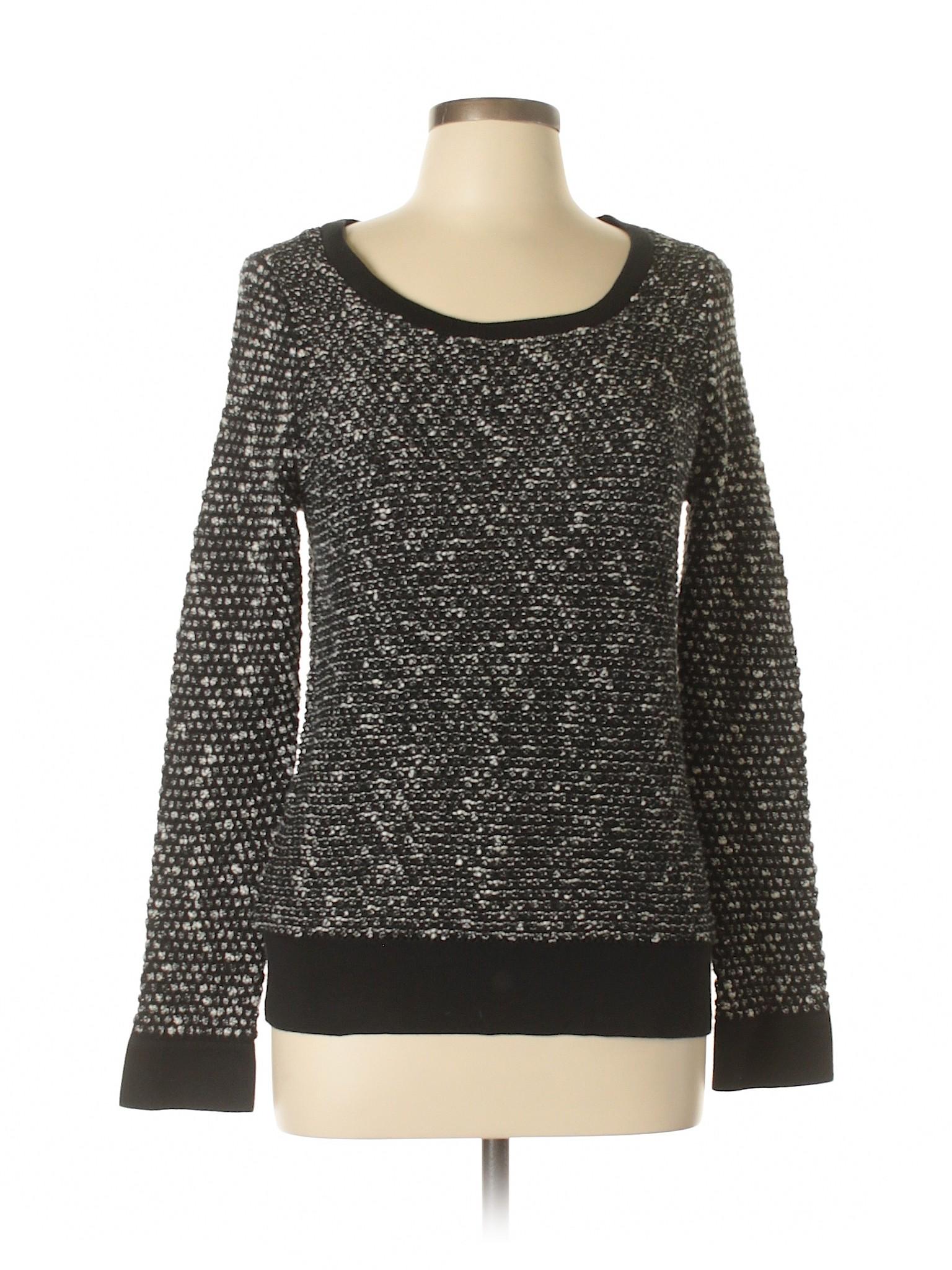 Pullover Taylor Ann Boutique winter Sweater LOFT xwn7HC8qA