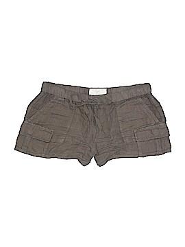 Josie Khaki Shorts Size M