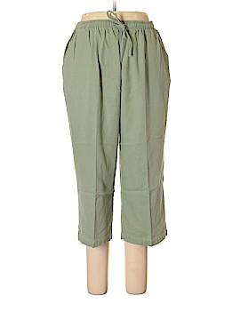 Erika Linen Pants Size XL