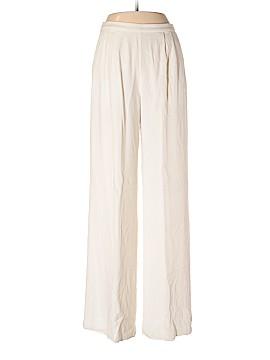 St. John Silk Pants Size 6