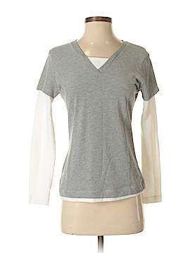 Danskin Long Sleeve T-Shirt Size S
