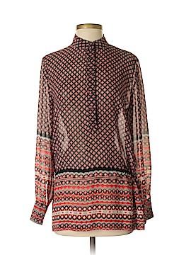 Anne Klein 3/4 Sleeve Blouse Size 2