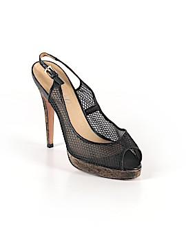 Boutique 9 Heels Size 9 1/2