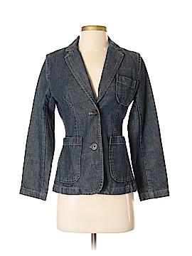 Gap Denim Jacket Size 0