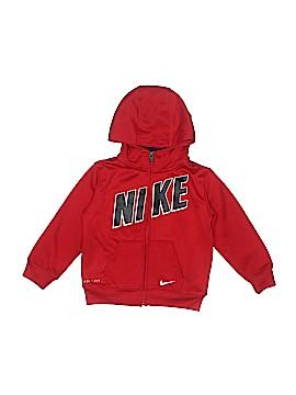 Nike Zip Up Hoodie Size 24 mo