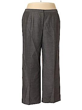 Le Suit Separates Dress Pants Size 20 (Plus)