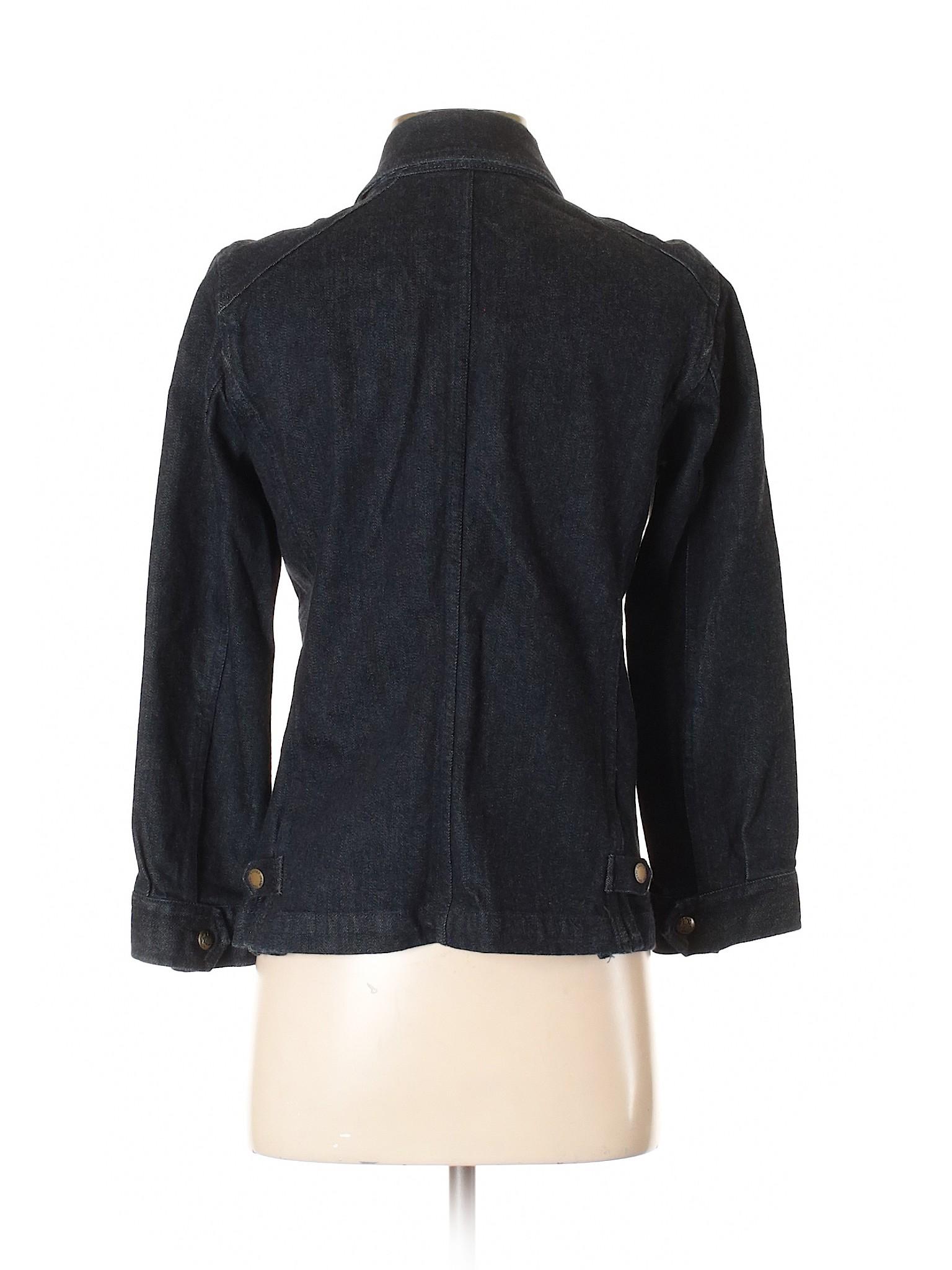 Jacket Denim Boutique winter Lauren Co Jeans O6Z7a8Zq
