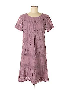 Sundance Casual Dress Size 8 (Petite)