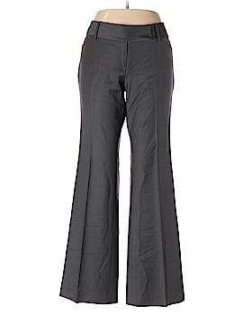 Ann Taylor Wool Pants Size 10