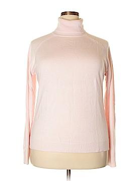 Karen Scott Pullover Sweater Size XXL
