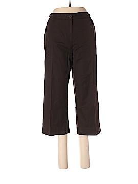 Lands' End Casual Pants Size 12 (Petite)