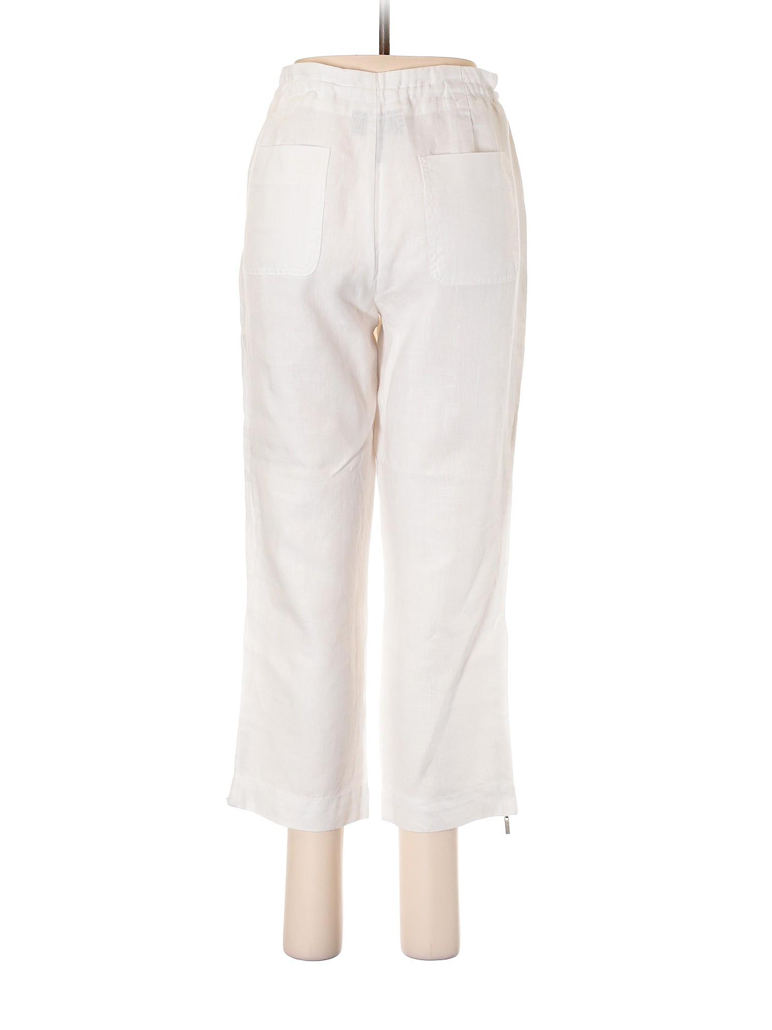 Boutique Concepts Linen leisure International Pants INC 8cqZY8Swr