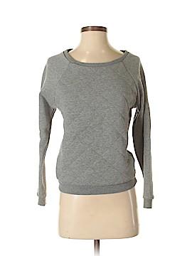 Alternative Apparel Sweatshirt Size XS