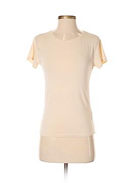 Unbranded Clothing Short Sleeve T-Shirt Size L (Petite)