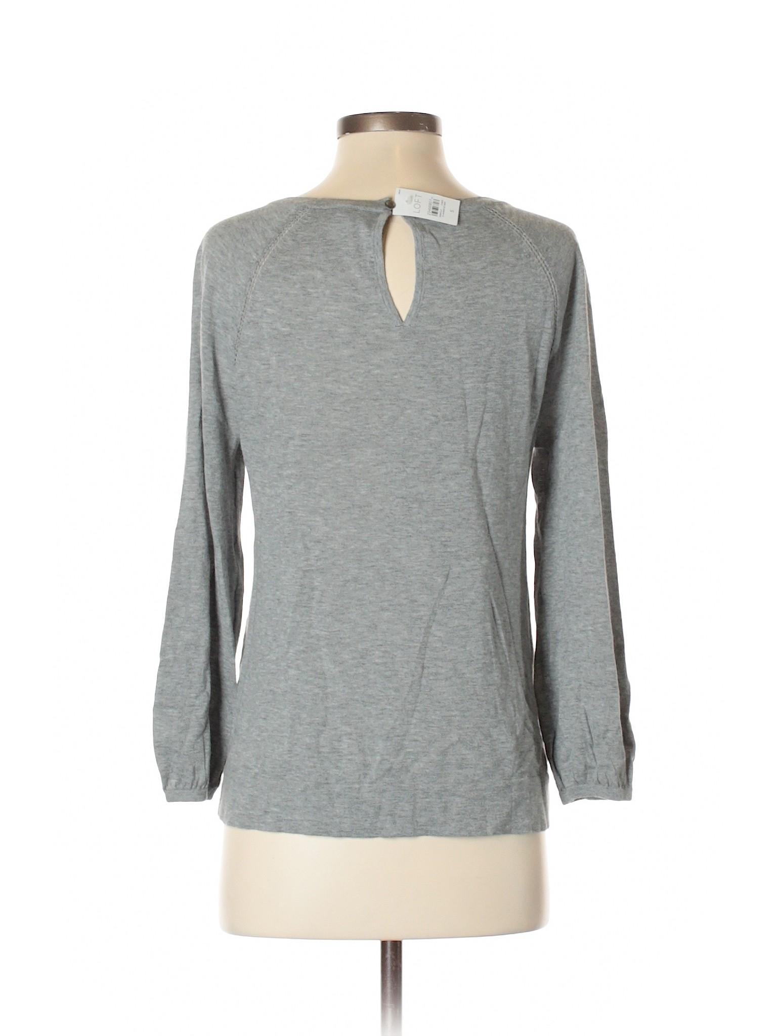 LOFT Ann Pullover Taylor Sweater Boutique RpwxvnR