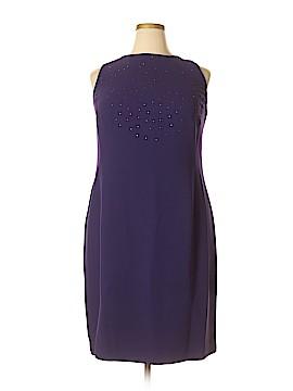 Jones New York Cocktail Dress Size 18w (Plus)